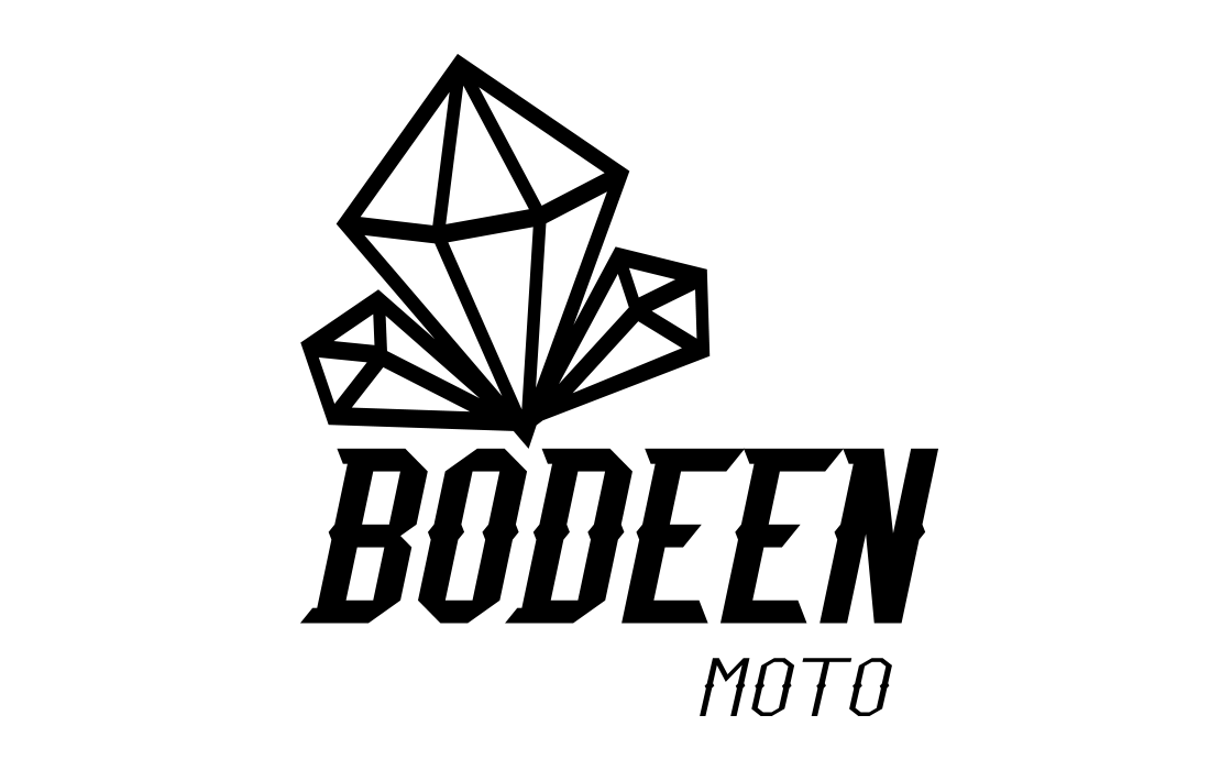 Bodeen - branding by Doe Design